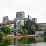 5 Bahan Ramah Lingkungan Teknologi Dalam Gedung