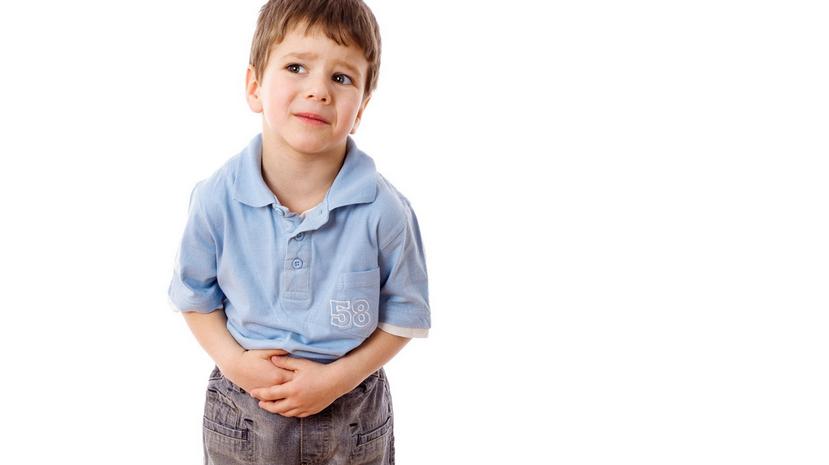 Macam-macam Gangguan Pencernaan Pada Anak yang Sering Terjadi