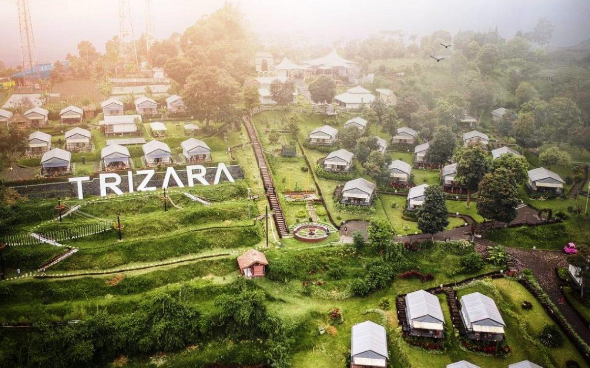 Trizara Resort Lembang