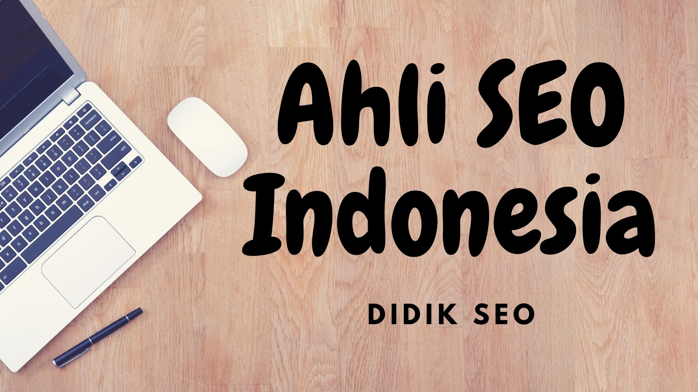 Ahli SEO Indonesia