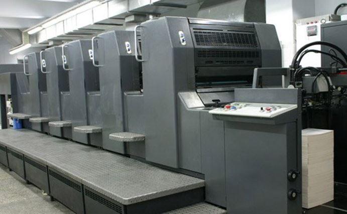Rekomendasi   Printer Untuk Percetakan Murah