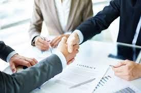 Tehnik Membentuk Kerja sama dengan Partner Usaha Biar Sukses Bersama