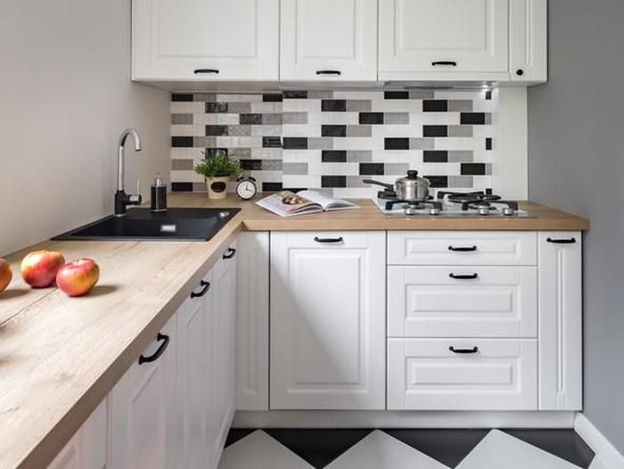 Design Dapur Minimalis