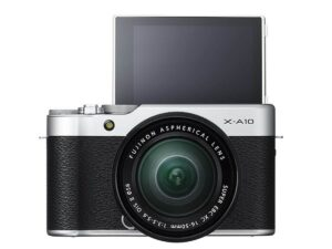 Kamera Fujifilm X-A10