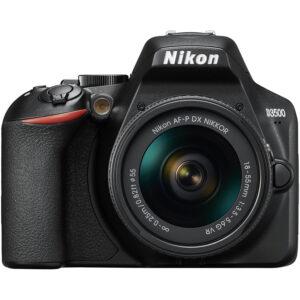 Kamera Nikon D3500