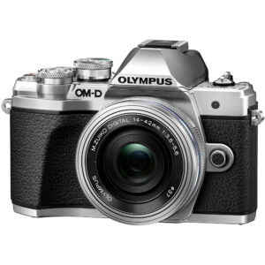 Kamera Olympus E-M10 III