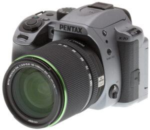 Kamera Pentax K-70