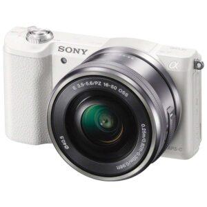 Kamera Sony A5100