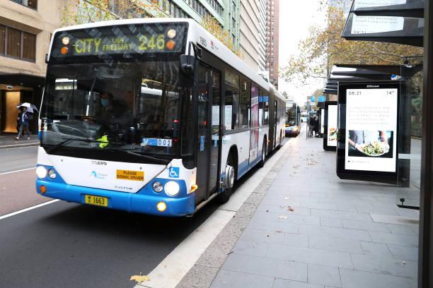 Tarif Tiket Bus