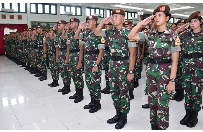 Angkatan Militer