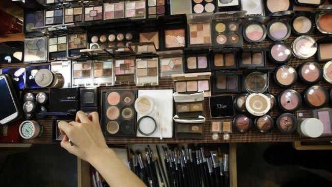 Kosmetik Mineral Pilihan Terbaik Untuk Kulit Anda
