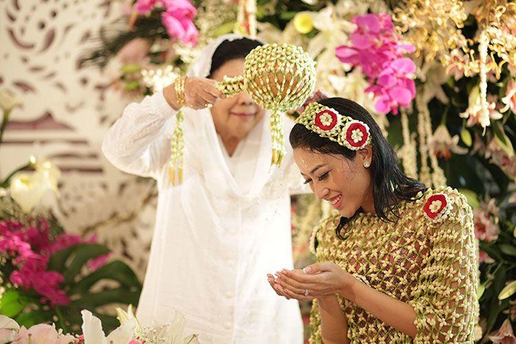 Mengenal Arti Peningset Dalam Adat Pernikahan Jawa