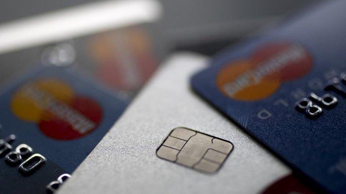 Gesek Tunai Kartu Kredit Online